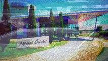Portes lès Valence : Vues aériennes