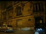 Paris 14eme rue Lunain,rue Adolphe Focillon et rue Leneveux