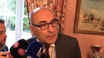 Vote du budget primitif du conseil départemental du Calvados