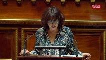 Le Sénat examine une loi sur les comptes des partis politiques