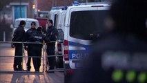 Terrorverdächtiger nach Großrazzia im Rhein-Main-Gebiet in Haft