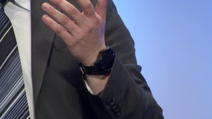 Démonstration de vulnérabilité sur montres connectés - Stratégie nationale pour la sécurité du numérique