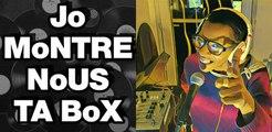 Jo Montre nous ta Box - Mix by Manzel Jo - JAN 2017