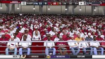 Madden 17 StrikeGroup Seahawks vs Cardinals