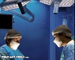 Les chirurgiens - joyeux anniversaire, carte anniversaire animée