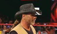 Shawn Michaels Return To WWE On Monday Night At WWE Raw