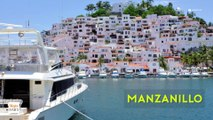 Playas mexicanas para escaparse en invierno