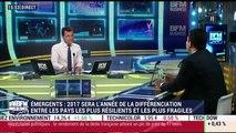 On prend le large: Quel sera l'impact de la politique de Donald Trump sur les marchés émergents, notamment le Mexique et la Chine ? - 01/02