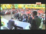 Abidjan: La conférence mondiale sur le Cacao a refermé ses portes