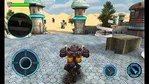 Mech Robot war 2050//Games offline  best Game in 2005