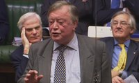 Brexit debate: the best Commons speeches, from Ken Clarke to Nick Clegg – video