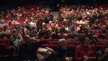 Rencontres Cinéma de Manosque: soirée d'ouverture avec Thierry Fremaux