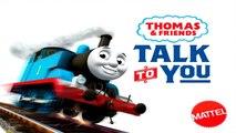 Томас и его друзья поговорить с вами! Томас и его друзья Полная версия игры Episode 1 HD для детей!