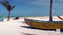 Playas mexicanas secretas