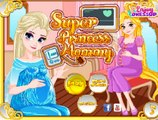 Permainan Super Princess Mommy - Play Games Super Princess Mommy