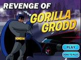 Мультик: Бэтмен против Гориллы / Batman vs Gorilla