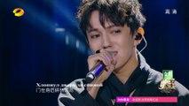 《歌手2017》-《歌手》迪玛希 Ep 2 - Opera 2:The Singer【我是歌手】