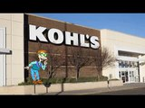 Drew Pickles goes to Kohl's (Test)