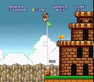 SNES Longplay [034] Super Mario All-Stars - Super Mario Bros - The Lost Levels