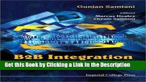 Download Book [PDF] B2B Integration: A Practical Guide to