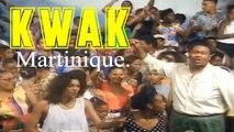 KWAK : en plateau, sur RFO Télé Martinique.(⌁ambiance électrique.!⌁)