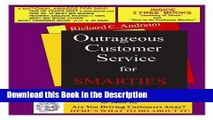 Download [PDF] Outrageous Customer Service for Smarties (Mr. Smarties Series, 1) Full Book