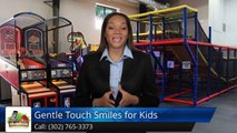 Gentle Touch Smiles for Kids Wilmington | Outstanding | 5 Star Review by Tasha P.