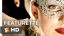 Fifty Shades Darker Featurette - A Look Inside (2017) - Jamie Dornan Movie