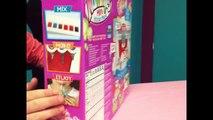 Yummy Nummies Mini kitchen Magic Soda Shoppe DIY Popping Boba soda drink W/ Princess Ella easy
