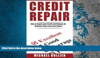 Audiobook  Credit Repair: How to Repair Your Credit and Remove all Negative Items from Your Credit
