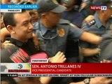 BT: Panayam kay Sen. Antonio Trillanes IV