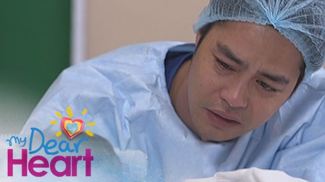 My Dear Heart: Jude worries about Heart | Episode 8