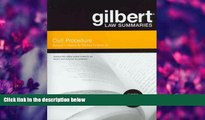 READ book Gilbert Law Summaries on Civil Procedure Richard Marcus Pre Order