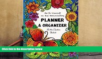 BEST PDF  180 Day Homeschooling Planner:   Organizer - Do-It-Yourself -  For the Creative Student