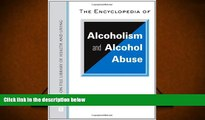 Audiobook  The Encyclopedia of Alcoholism and Alcohol Abuse (Facts on File Library of Health
