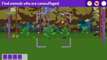 Pbs Kid Games - Jungle Rangers - Jungle Rangers Games