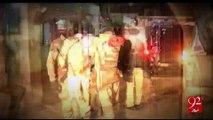 'Most wanted' Lyari gang war commander Baba Ladla killed by Rangers 2-02-2017 - 92NewsHD