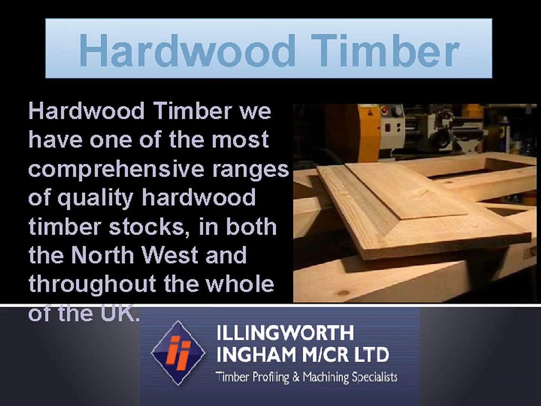 Timber Merchants in Manchester