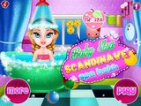 Baby Elsa Amazing Care | Best Game for Little Girls - Baby Games To Play