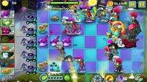 Plants vs Zombies 2: New Zombie Boom Box Zombie - Neon Mixtape Tour Side B