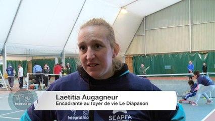 ITW 16 - Laetitia Augagneur