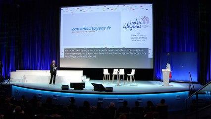 La plateforme des conseils citoyens, conseilscitoyens.fr