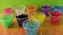 ORBEEZ Cups SURPRISE TOYS! Shopkins INSIDE OUT FROZEN MLP MINIONS BUBBLE GUPPIES