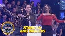 People vs The Stars Teaser Ep.4: 'Encantadia' cast ba ang makakatalo sa People?