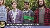 """Фильмы фестиваля """"Sundance"""", которые вы обязаны знать."""