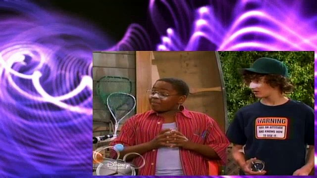 The Suite Life of Zack and Cody S01E10 Cody Goes to Camp