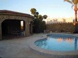 500 000 Euros – Gagner en soleil Espagne : Une magnifique Maison 350 m² avec piscine Bord de mer