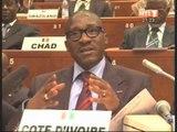 Le ministre des droits de l'homme et des libertés publiques présente les grands axes de la politique gouvernementale présenter les grands axes de la politique gouvernementale sur les droits humains