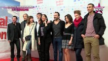 Lucie Lucas, Michaël Youn, Olivier Marchal au Festival de Luchon 2017 (EXCLU VIDEO)