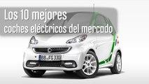 Los 10 mejores coches eléctricos del mercado
